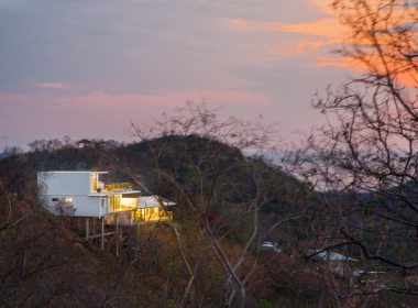 Nicaragua Property For Sale Sky House 1