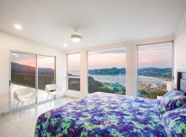 Nicaragua Property For Sale Sky House Bedroom 8