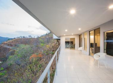 Nicaragua Property For Sale Sky House deck